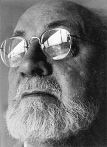 Matisse vu par Lucien Hervé