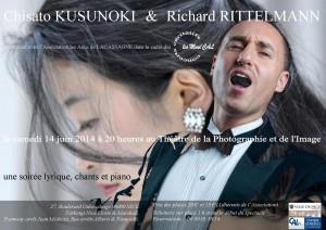 Richard RITTELMANN (14 juin 2014)
