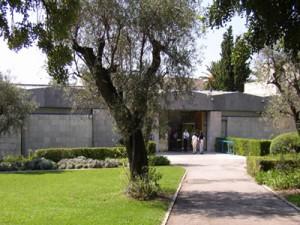 Chagall : Portes ouvertes aux familles
