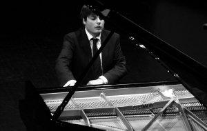 David Violi : Festival Franz Liszt