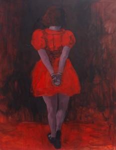 Galerie Eva Vautier : Ainsi Soit-il
