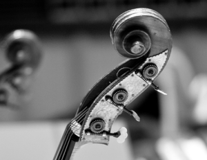 Musique de chambre au Conservatoire