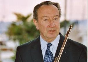 Concert anniversaire pour Maxence Larrieu