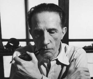 Musée Chagall : Duchamp, le dessinateur !