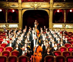 Concert Philharmonique au CNRR