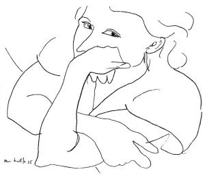 Musée Matisse : Tous à nos crayons !