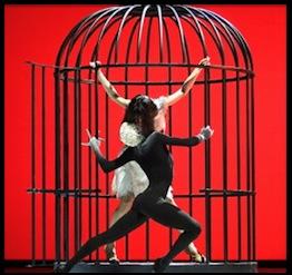 Ballets de Monte-Carlo : Un Faust signé Maillot