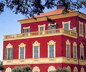 Musée Matisse : Ateliers en mars