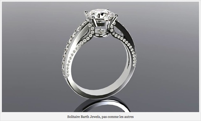 Copia di Solitaire Barth Jewels