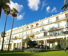 Le Riviera Palace : La Majesté Biasini s'invite à Cimiez