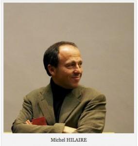 Musée Chagall : Une Conférence de Michel Hilaire