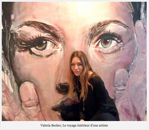 Valeria Becker Vernissage 2