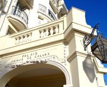 Palais Prince de Galles : La mémoire d'un roi au coeur de Cimiez