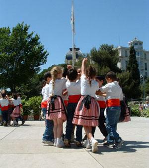 Ecoles Arènes de Cimiez Mai