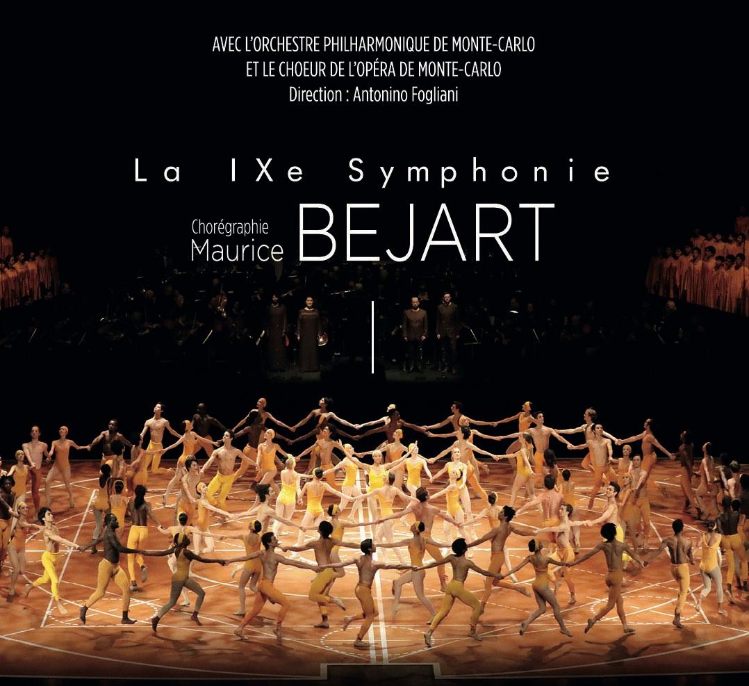 Béjart Ballet Lausanne & Tokyo Ballet