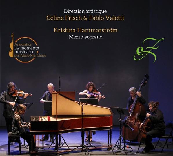 Café Zimmermann : Concert Caritatif