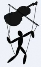 CNRR : Un violon et des marionnettes
