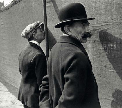 Cartier-Bresson photographie Nice