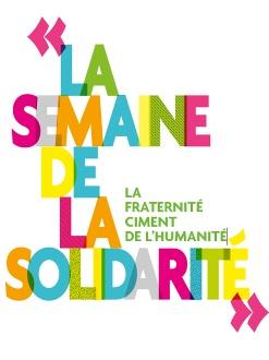 Semaine de la solidarité Ville de Nice