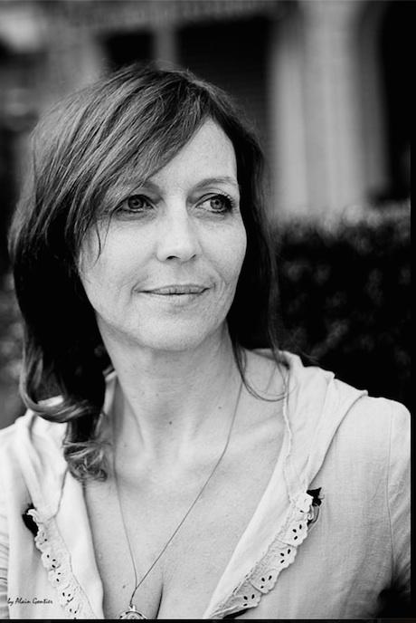 Stéphanie Canarelli : Des lieux très « habités »