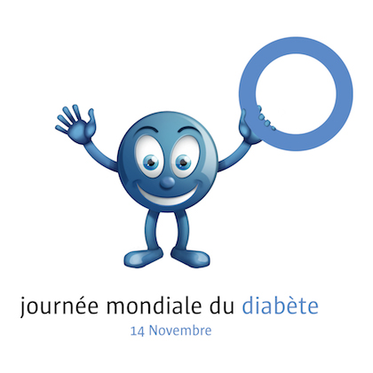 Sculpture solidaires diabete