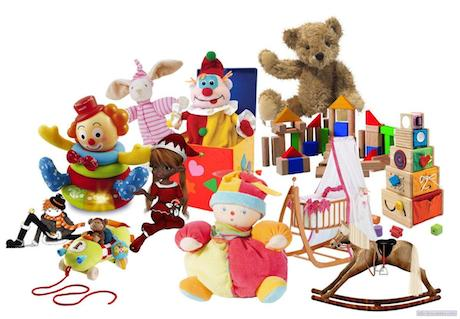 collecte de jouets animanice