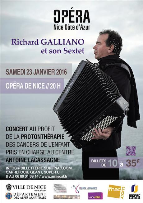 «Les Amis de LACASSAGNE» : concert caritatif