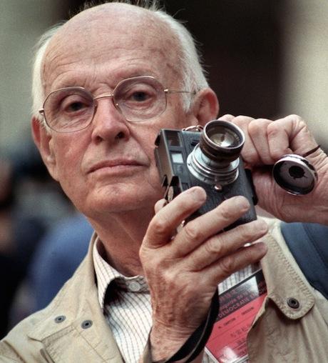 Cartier Bresson Expo Nice
