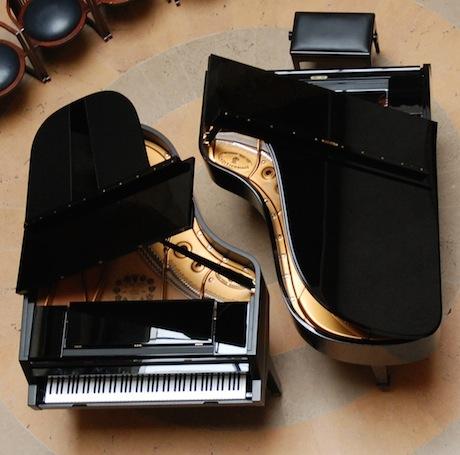 Concert CNNR Cimiez Piano