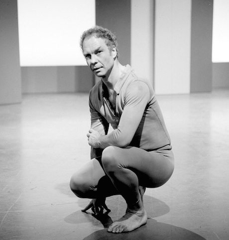 Merce Cunningham - Hommage au Conservatoire
