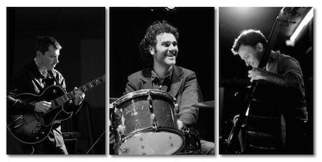Galerie Depardieu : Jazz live et Art plastique