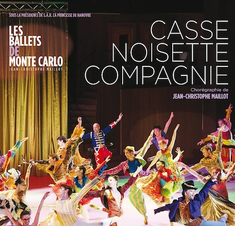 Casse Noisette Compagnie
