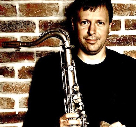Forum Nice-Nord - Chris Potter quartet