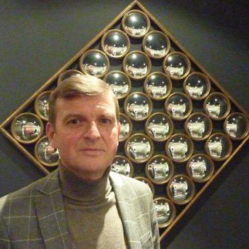 Philippe Grosgogeat : Cimiez, une histoire de famille