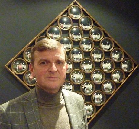 Grosgogeat portrait Cimiez