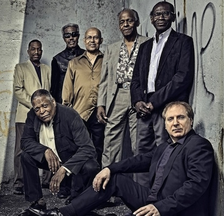 L'élite du Jazz US à Nice-Nord