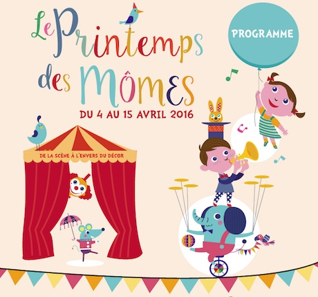 AnimaNice Cimiez : Le Printemps des Mômes