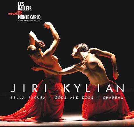 Ballet de Monte-Carlo - Soirée Jirí Kylián