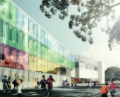 Un nouveau Collège Duruy