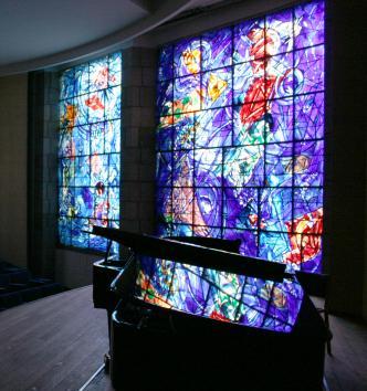 Musée Chagall - Musique de chambre