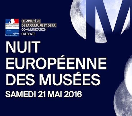 La Nuit des Musées au Théâtre de la photo