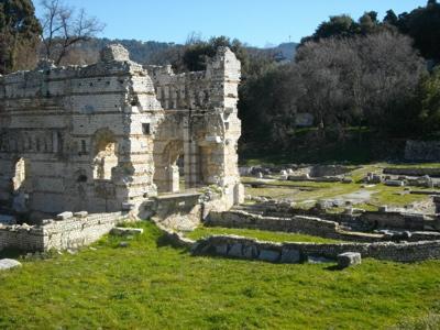 Nuit des Musées : Site archéologique Cimiez