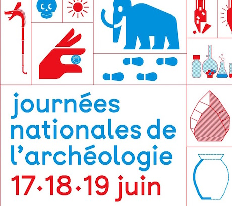 Journées de l'Archéologie à Cimiez