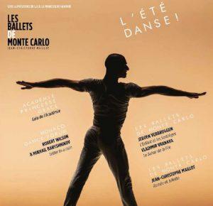 Ballets de Monte-Carlo - L'été danse