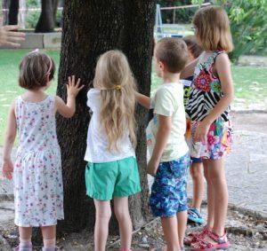 Villa Arson : Ateliers d'été pour enfants