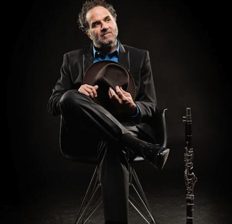David Krakauer : Pionnier du « Jazz-Klezmer »