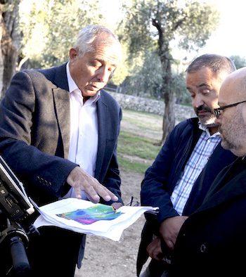 Nouvelle campagne de fouilles à Cimiez