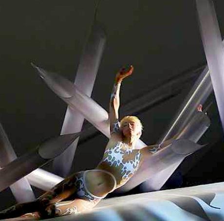 Ballets de Monte-Carlo : LA BELLE fait peau neuve !