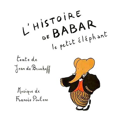 poulenc-histoire-de-babar