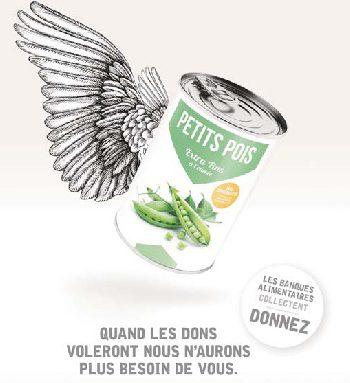 AnimaNice : Grande collecte alimentaire